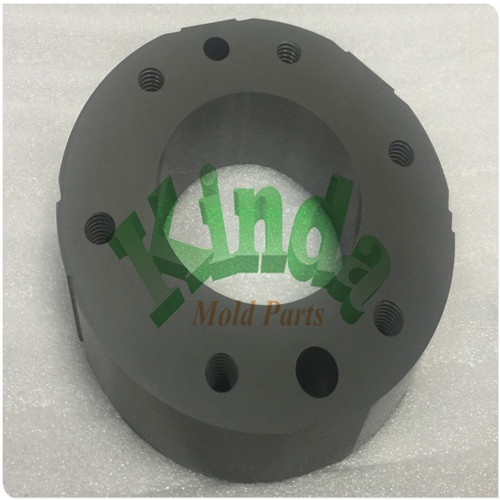 High precision special wire cutting carbide dies for stamping die mold parts,customized round carbide drawing piercing die buttons