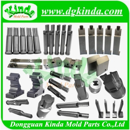 Customized Mold Parts