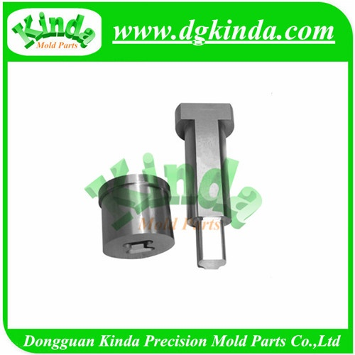 High Precision PG Grinding Piercing Punch for Die Press Tools, PG grinding Punches and Dies with High Quality